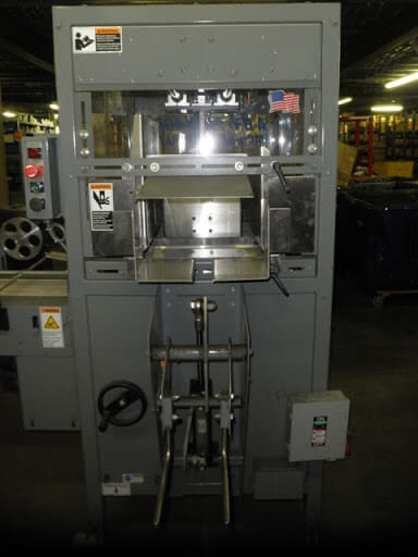 ABC Case Packer