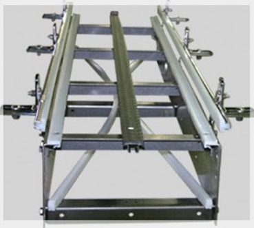 Arrowhead Mat Top Conveyors