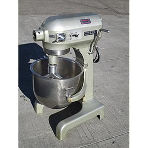 Hobart 20 Qt Mixer Model A200