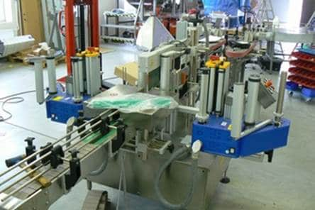 Triapex-Bottle-Filling-Line