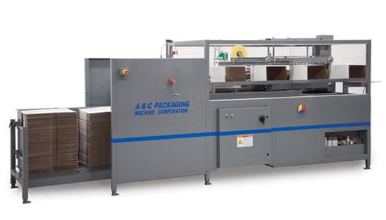 A-B-C Tape Case Erectors