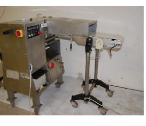 CRM Sector Simplex Multi-Blade Meat Slicer