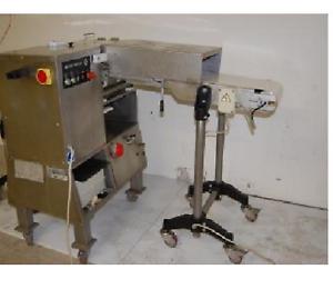 CRM Sector Simplex Multi-Blade Meat Slicer